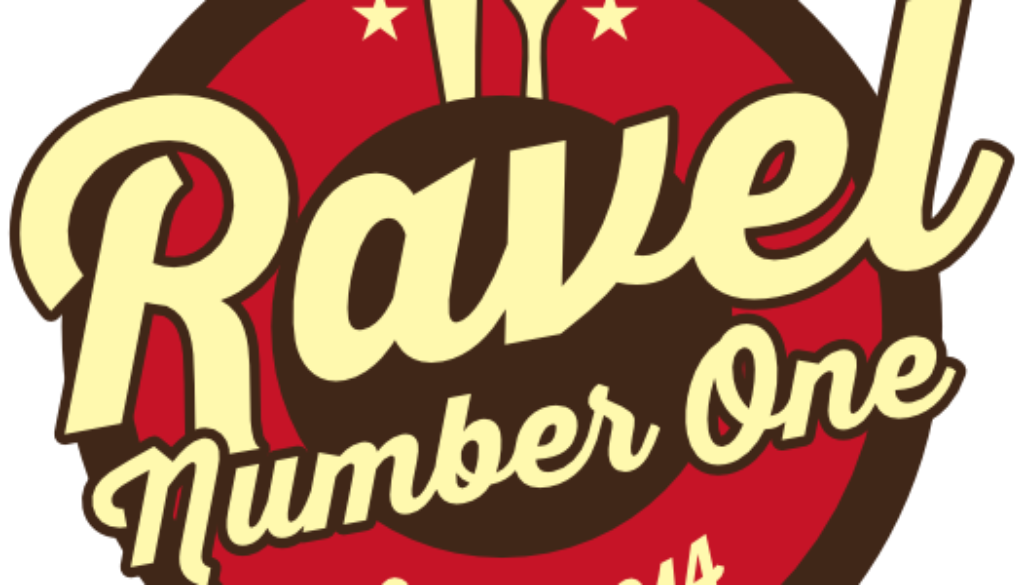 logo-ravel-number-one